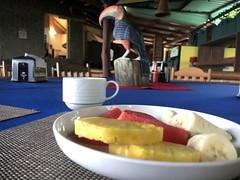 A day around La Cusinga Lodge.