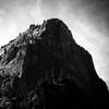In Canyons 231 (noahbw) Tags: d5000 hln nikon utah zionnationalpark abstract autumn blackwhite blackandwhite blur bw canyon cliffs desert digitalholga erosion holga holgalens landscape lofi monochrome mountain natural noahbw rock shadow silhouette square stone toylens