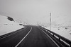 snow in may (crazyhorse_mk) Tags: simplonpass simplon switzerland alps road mountainroad pass snow mountain bw blackwhite monochrome driving trip roadtrip