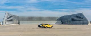 Open Hangar (ORD)