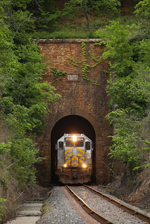 Jenson Tunnel