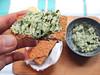 масло-на-хлеб (Horosho.Gromko.) Tags: food butter parsley lemon kitchen cooking recipe stepbystep compound compoundbutter еда масло петрушка лимон кухня книгаовкуснойиздоровойпище рецепт foodphoto фудфото