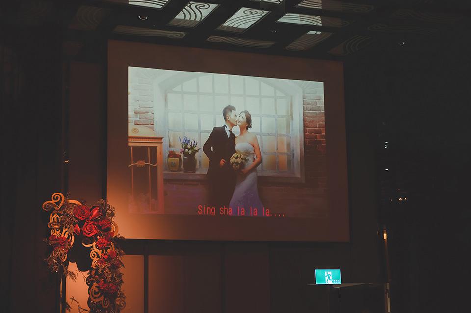 台南婚攝-晶英酒店仁德廳-058
