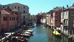 Chioggia (memedesimo) Tags: venezia venice chioggia veneto mare adriatico canale water barche