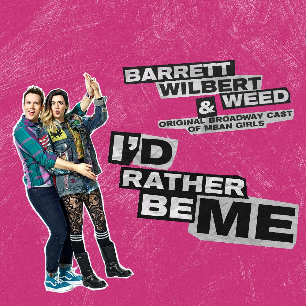 Barrett Wilbert Weed images
