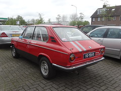 BMW TOURING 2000 TII  10-YD-11 1974 / 2015 bij de Croon Twello (willemalink) Tags: bmw touring 2000 tii 10yd11 1974 2015 bij de croon twello