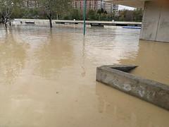IMG_20180413_112241 (Fotografías Gaby) Tags: rioebro ebro zaragoza crecida extraordinaria riada rio españa aragón