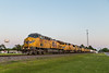 UP 6807 (gameover340) Tags: up unionpacific uplivoniasubdivision ge ac44cwcte emds sd60m sd70m sd70ace mavew manifest freight louisiana