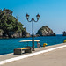 Parga, Street Lights