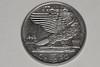 Old italian coin... 50 cent anno 1940 (Arecco Francesco) Tags: macro moneta money coin storia history italia italy