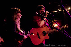 Two Ways Home-5284 (redrospective) Tags: 2018 20180501 isabellamariee isimariee lewisfowler london thebedford twowayshome artists color colour concert concertphotography duet duo electroacousticguitar gig guitar guitarist human instrument instruments live livemusic man mandolin microphone music musicphotography musician musicians people performer performers person photograph red singer singersongwriter singing smile smiling woman