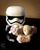 Bahbahra Story 4 storm trooper (Singing With Light) Tags: bahbahra iphone8 story