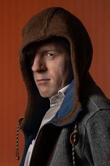 Schauspieler und YouTuber Manuel Bors | Porträt (Herr vom Bleiben) Tags: expression mann portrait mimik ausdruck face gesicht porträt manuelbors