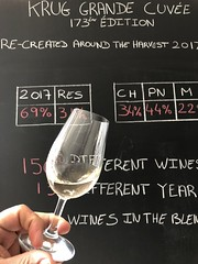 IMG_0168 (burde73) Tags: krug kia chiara giovoni andrea gori lallement assiette champenoise tre stelle michelin champagne mesnil