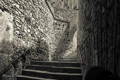 Monastero (mimmo fortino) Tags: paesinocalabria calabria cerchiaradicalabria cerchiara santuario madonnadellearmi nikon nikonclubitalia fortino d5300 muro wall stone pietre rustico mistico antico old sacro italy