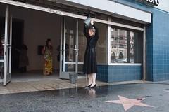 Hollywood Blvd, Los Angeles 2018 (monoauge) Tags: 2018 fuji fujix70 fujifilm fujifilmx70 usa x70 hollywood hollywoodboulevard westhollywood hollywoodblvd losangeles california kalifornien street urban streetshot city streetphotography