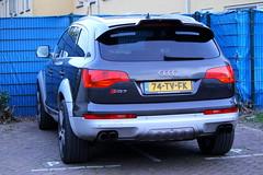 2007 Audi Q7 (Dirk A.) Tags: 74tvfk sidecode6 onk 2007 audi q7