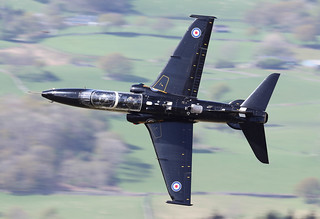 BAe Hawk T2 ZK027 R 010-1