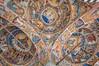 Рилски манастир (ccr_358) Tags: ccr358 2017 spring nikon d5000 may day sunny bulgaria rila monastery rilamonastery saintivanofrila rilamountains orthodoxmonastery unescoworldheritagesite rilskimanastir archway architecture symmetry fresco painted church mainchurch colours religion lookingup perspective