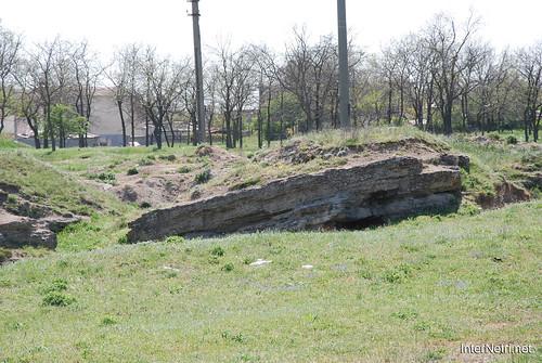 Крим  Керч Сто курганів InterNetri Ukraine 2010 186