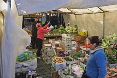 Haymarket (12) (AntyDiluvian) Tags: boston massachusetts ma market streetmarket openairmarket haymarket produce fruit vegetables