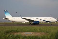 EP-AGB 14052018 (Tristar1011) Tags: ebbr bru brusselsairport islamicrepublicofiran merajairlines airbus a321200 a321 epagb