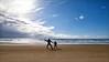X x (Heinrich Plum) Tags: heinrichplum plum fuji xe2 xf1024mm andalusia andalusien beach strand menschen gegenlicht backlit spain spanien conildelafrontera sea meer