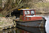 tug boat (jan_vrouwe) Tags: boat tugboat westzaan tree river