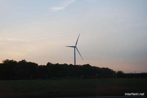 Вітрогенератори InterNetri  France 18