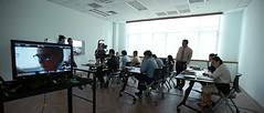 Classroom scene #HRDFshoot