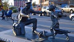 Victoria, British Columbia, Canada (wattallan594) Tags: canada british columbia victoria vancouver island statue sculpture