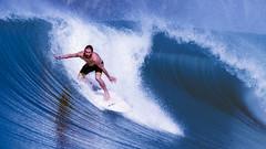 nias (sandilesmana28) Tags: surfing sea wave water blue nias indonesia sport action