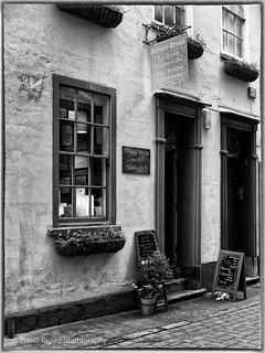 Debbie Bryan's tea rooms