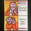 Drake Meme (Question Josh? - SB/DSK) Tags: sticker stickers slaps sticks label228 markers streetart meme drake drakememe