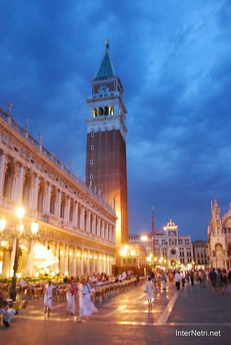 Нічна Венеція InterNetri Venezia 1288