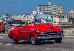 Viaje Cubano   TrinDiego (TrinDiego) Tags: trindiego cuba car vehicle vintage travel greaterantilles caribbean transport catchy colour colours street road cuban viaje cubano havana habana