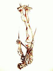 Preeety boys Season / Temporada de muchacharracos (Ulmar Chaves Viteri) Tags: bara barayaoi ilustration ilustracion dibujo drawing gay handsome cute android robot pencil gayart homosexual nude naked soft flaccid desnudo gayilustration gayilustracion nakedman nakedguy gaydrawing homoerotic sexyman ciberpunk