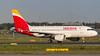 Airbus A319-111 EC-KOY Iberia (William Musculus) Tags: frankfurt am main airport frankfurtmain flughafen eddf fra spotting eckoy iberia airbus a319111 a319100