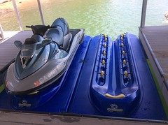 Hydroport Extreme Jet Ski Lifts