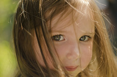 in the eye of the beholder (pete ware) Tags: granddaughter girl female threeyearold cute peteware nikond7000 yongnuo50mmf18
