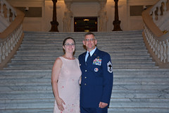 Guard Day at the Capitol 2018 (PANationalGuard) Tags: pa pennsylvania national guard capitol senate house representatives legislators harrisburg