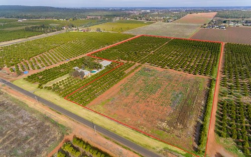 Farm 1823, Lot 2 Druitt Road, Griffith NSW