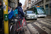 Milano Street Walking - Walk Don't Walk Ride (In.Deo) Tags: milano lombardia italy street
