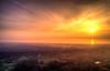 Schoorlse Duinen and the North Sea. (Alex-de-Haas) Tags: dji dutch europa holland nederland nederlands netherlands noordholland noordzee northsea phantom phantom4 phantom4pro uav aerial aerialphotography air drone landscape landschaft landschap lente lucht luchtfotografie polder sea skies sky skyscape spring sundown sunset village water zee zonsondergang