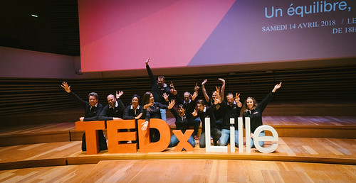 "TEDxLille 2018 • <a style=""font-size:0.8em;"" href=""http://www.flickr.com/photos/119477527@N03/41694898252/"" target=""_blank"">View on Flickr</a>"