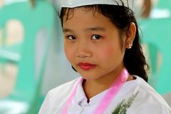 Asia - Philippines / Cebu - graduationparty (RURO photography) Tags: girls girl teenage teenager school skul schoolmeisjes afstuderen graduation elementary grade6 zesde einde end finish ceremony ceremonie preteen cebu philippines asia azië magsico sanfernando jecel ivy 12 twelve twaalf douze