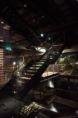 2018-04-FL-183772 (acme london) Tags: barcelona corridor fira hotel hotelcorridor jeannouvel landscape lighting renaissancehotelfira spain stairs