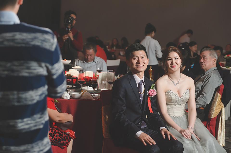 台南婚攝-晶英酒店仁德廳-105