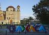 Oaxaca Downtown (magdaolson) Tags: oaxaca unesco mexico mixtec zapotec colonial valley arquitecture colonialarchitecture church arquitectura arquitecturacolonial iglesia catedral mixteco zapoteco valle