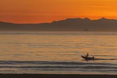 Oxnard Sunset (Stephen P. Johnson) Tags: california places event sunset oxnard channel islands